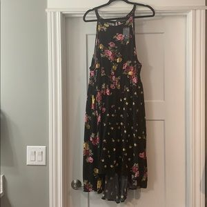 Torrid dress brand new with tags